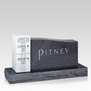 Cremation grave markers are a wonderful way to create a permanent remembrance