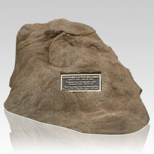 Cremation rocks are quickly becoming a very populary tribute