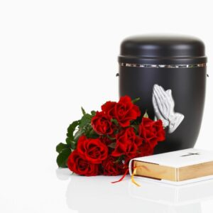 Cremation offers families a number of ways to create remembrances