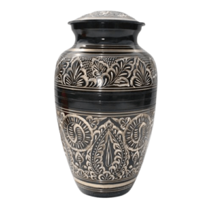 Most cremation urns are created to be utilized in the memorial service of a loved one